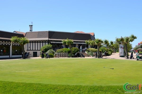 Biarritz Le Phare Golf Course Links Golf Holidays By Morgan